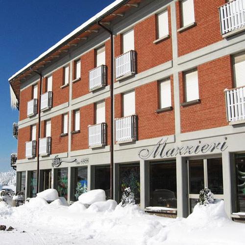 mazzieri hotel
